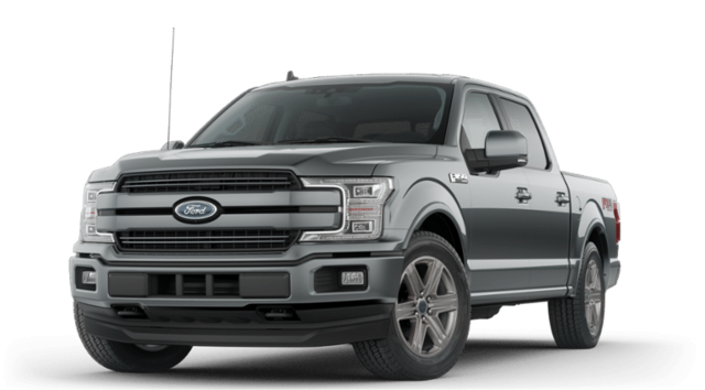 New 2020 Ford F-150 LARIAT Truck SuperCrew Cab for sale near you in Lakewood, CO